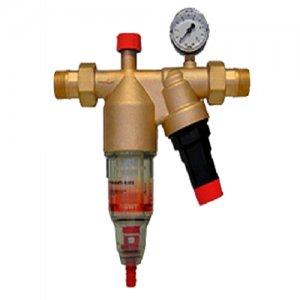 Магистральный фильтр BWT-Avanti-HWS ¾» PN 16