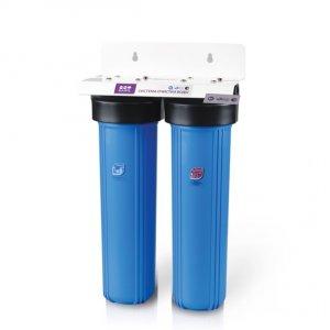 Магистральный фильтр Raifil PU908B2-BK1