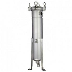 Корпус фильтра Hangzhou Mey тонкой очистки мешочного типа 02 MBH-7-0102-2 MBH-7-0102-2″BSP-SS304-SW