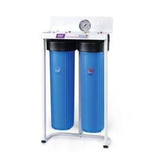 Магистральный фильтр Raifil PU908B2-BK1-S-G