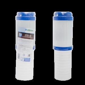 Картридж для очистки воды CTO-10