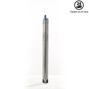 Скважинный насос Grundfos SQ 2-70