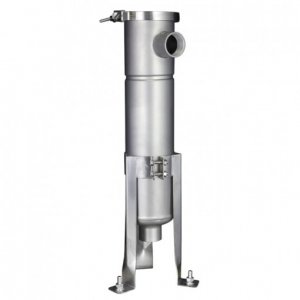 Корпус фильтра Haugzhou Mey тонкой очистки мешочного типа 04 MBH-4-0104-1.5 MBH-4-0104-1.5BS-SS304-VC