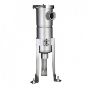 Корпус фильтра Hangzhou Mey тонкой очистки мешочного типа 03 MBH-4-0103-1.5 MBH-4-0103-1.5BS-SS304-VC