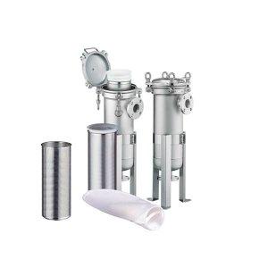 Фильтр мешочного типа Raifil BFH-1