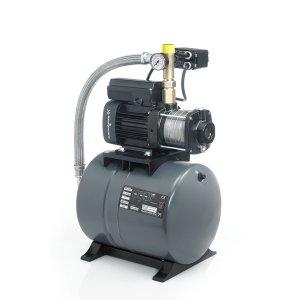 Установка повышения давления Grundfos CMB 5-46 (бак 60 литров)