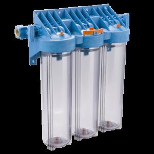 Корпус для картриджного фильтра 1 MC 20» Т3