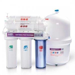 Фильтр для воды Raifil QM-100 (NA905-550BP-EZ)