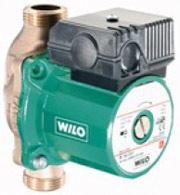 Продажа и установка циркуляционного насоса Wilo в компании Био Инжиниринг