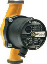 Продажа и установка циркуляционного насоса Wirbel в компании Био Инжиниринг