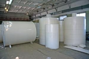 Закажите емкость для воды 1000 л 24 в компании Био Инжиниринг