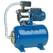 насосы для домашнего водоснабжения