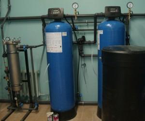 Продажа и монтаж системы водоочистки от компании Био Инжиниринг