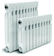 Покупка радиатора отопления