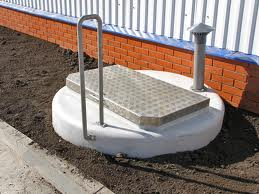 Закажи  канализационную установку  в компании Био Инжиниринг