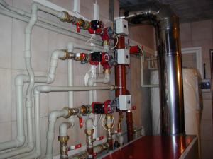 Наша компания предлагает услуги по водоснабжению